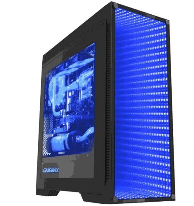 GameMax M908