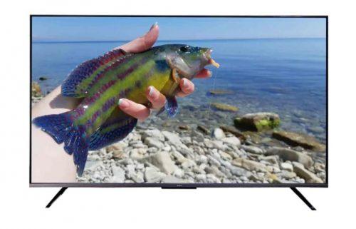 Xiaomi Redmi Smart TV X55 2020